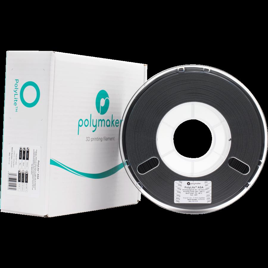 Polymaker PolyLite ASA - Zwart-5
