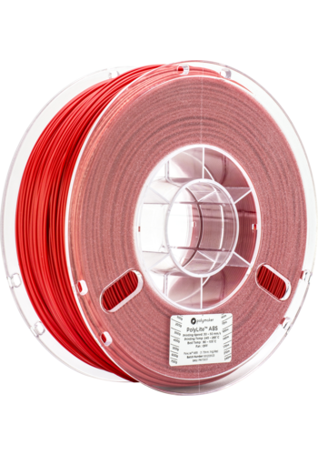 PolyLite ABS - Rood
