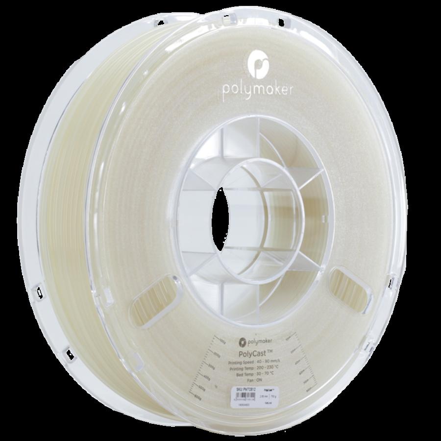 Polymaker Speciality PolyCast - Naturel-1