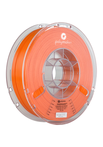 Speciality PolySmooth - Oranje