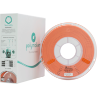 thumb-Polymaker Speciality PolySmooth - Oranje-5