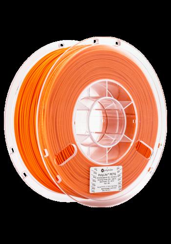 PolyLite PETG - Oranje