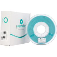 thumb-Polymaker PolyLite PETG - Teal-5