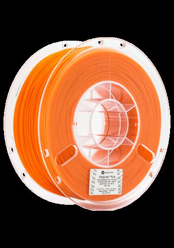 PolyLite PLA - Oranje