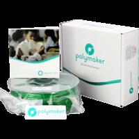 thumb-Polymaker PolyLite PLA - Groen-4