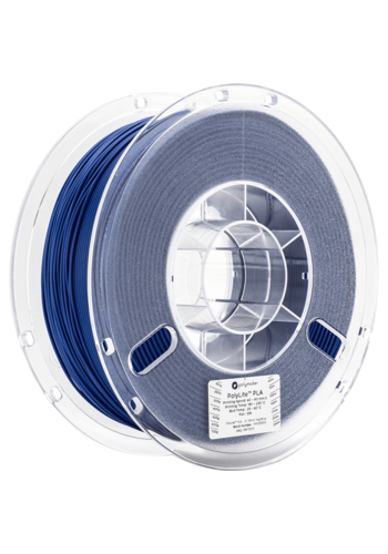 PolyLite PLA - Blauw