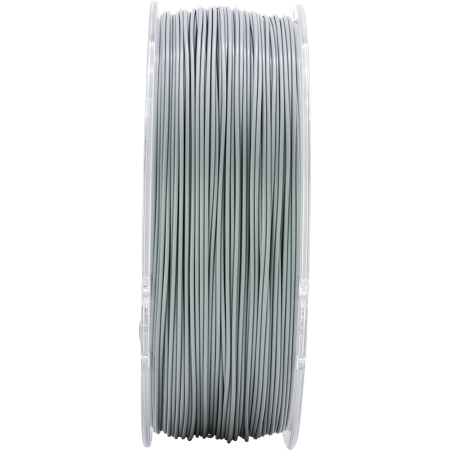 Polymaker PolyLite PLA - Grijs-3