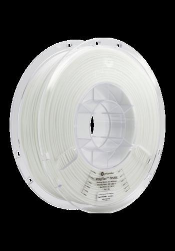 PolyFlex TPU95 - Wit