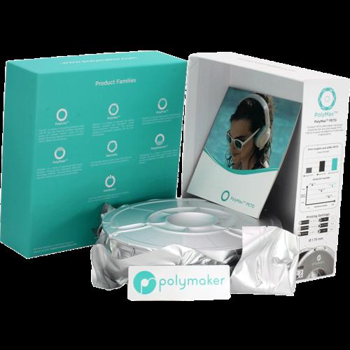 Introductie van PolyMax ™ PETG