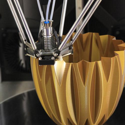 Steeds meer filamenten op de markt