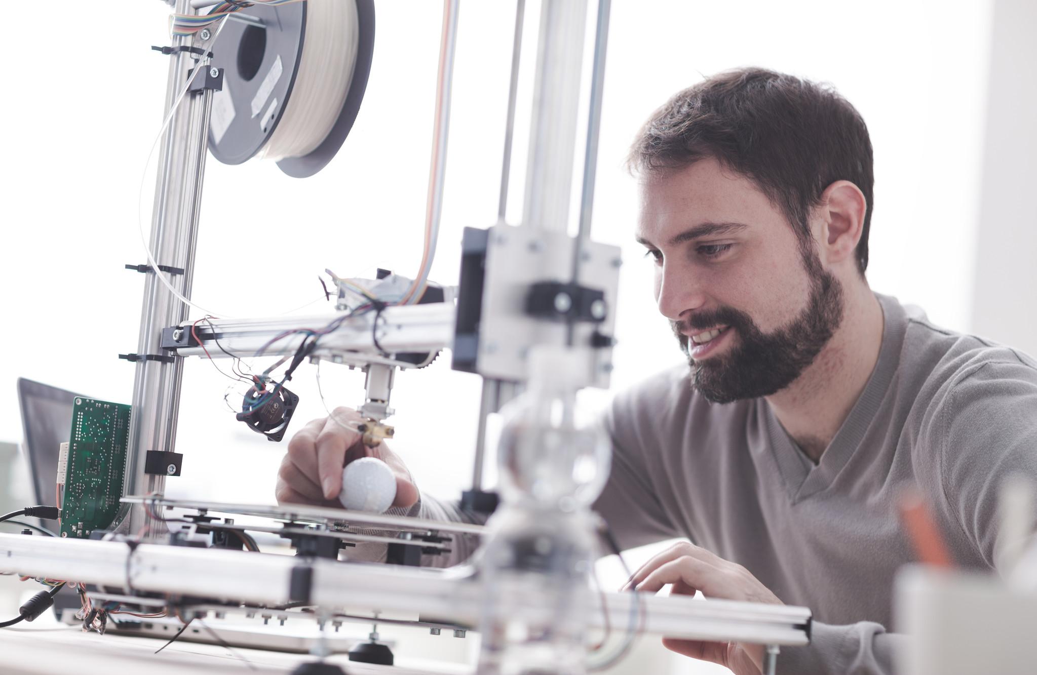 nylon filament polymaker