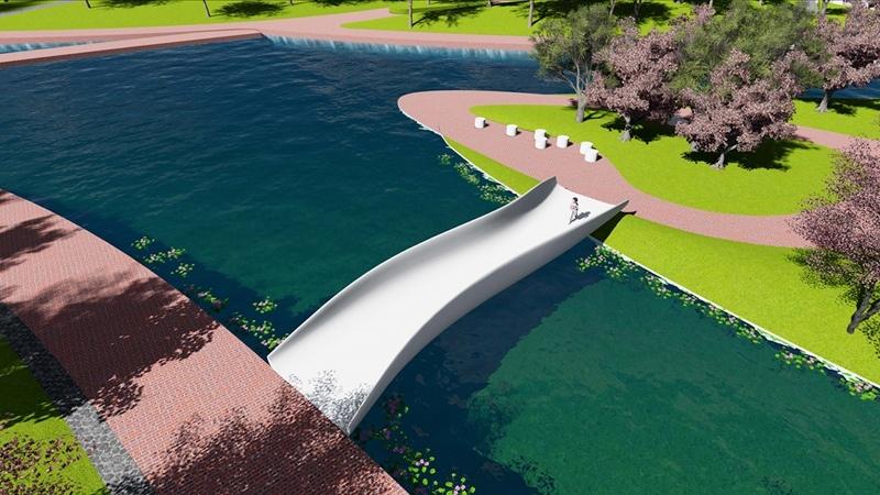 Een brug 3D Printen