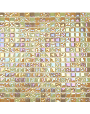 Adore Pearly Mix Mosaic Tiles