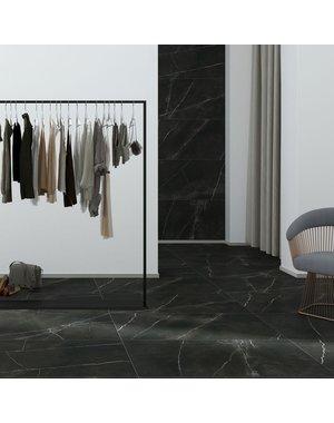Belgravia Matt Abanilla Marble Effect Tiles