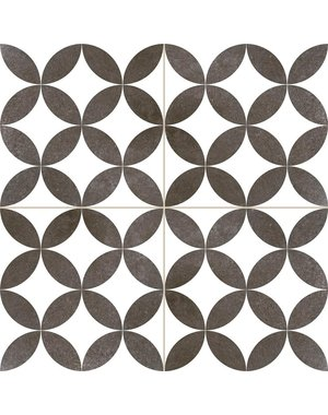 Luxury Tiles Bertie Classic Pattern Tiles 45x45cm