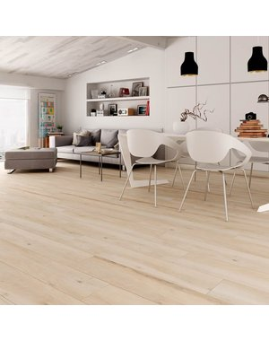 Parlor Sunkissed Birch Wood Effect Tiles