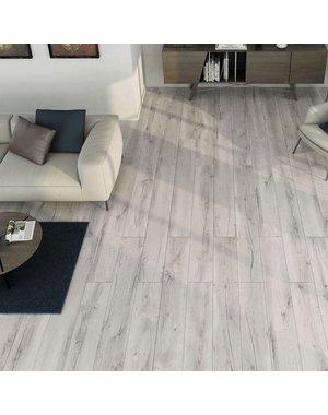 Luxury Tiles Grey Wood Effect 1225x200 Tiles
