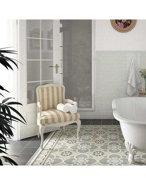 Devour Decor floor Tile