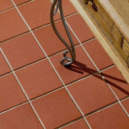 quarry tiles Earth Stone 30x30 Rustic Red Quarry Tiles
