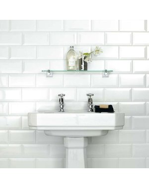 Metro Blanco Gloss tile
