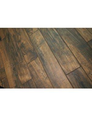 Luxury Tiles Scarlet Ground Wood effect floor tile
