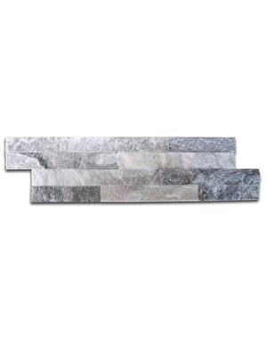 Luxury Tiles Cloud Split Face Slate 100mm x 400mm