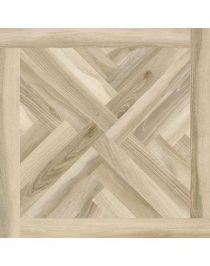 Windsor Maple Blonde Parquet  Wood tile