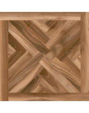 Windsor Golden Oak Parquet  Wood tile