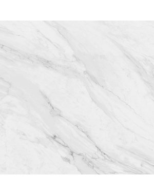 Luxury Tiles Calacatta Matt White Marble Effect Tile 600x600mm