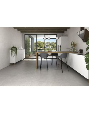 Luxury Tiles Elizabeth Minx Stone Grey Outdoor tile