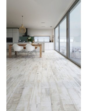 Luxury Tiles Nebraska Rustic Wood Effect Tile
