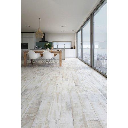 Luxury Tiles Nebraska Rustic Wood Effect 900 x 150 Porcelain Tile