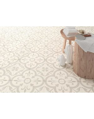 Luxury Tiles Monterrey Vintage Pattern Wall and Floor tile