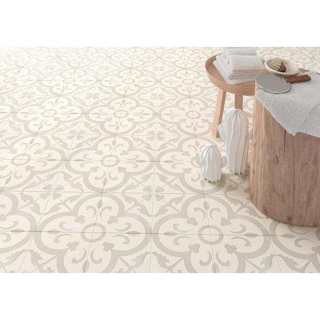Luxury Tiles Monterrey Vintage Pattern Wall and Floor tile