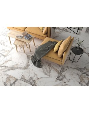 Luxury Tiles Venice Marble effect polished porcelain tile
