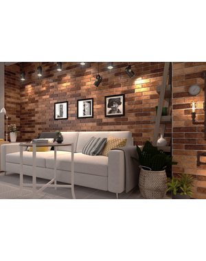Luxury Tiles New York Red Brick Wall tile
