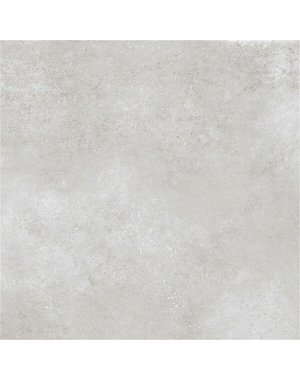 Luxury Tiles Light Grey Semi Polished 80 x 80 cm Tile