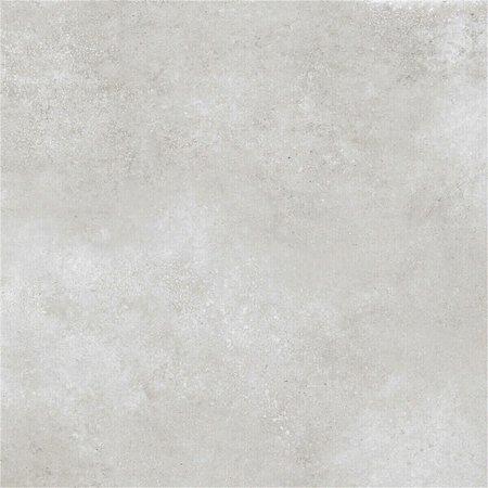 Luxury Tiles Light Grey Semi Polished 800 x 800 mm tile