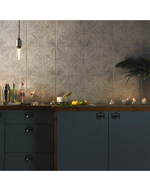 Ted Baker Ted Baker Partridge Wall and Floor Tiles - 33 x 33cm