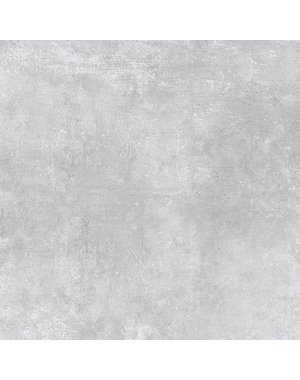 Luxury Tiles Dynamo Grey XL Matt 100 x 100 cm Tile