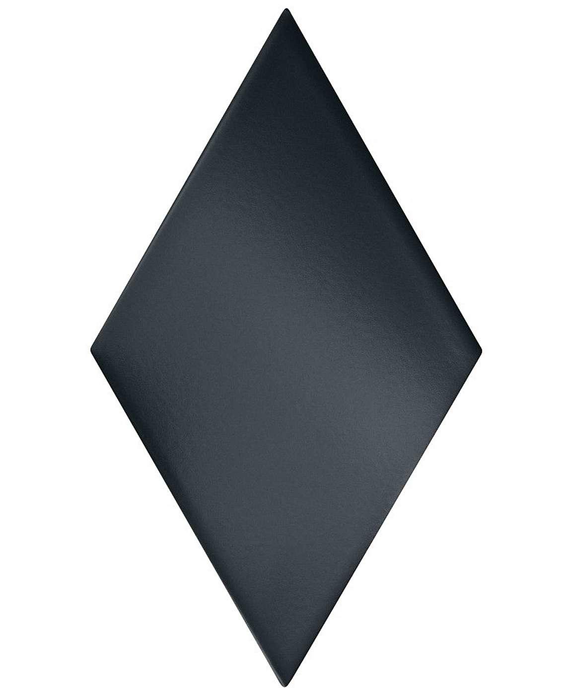 Truth Black Diamond Ceramic Tile