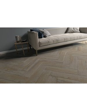 Luxury Tiles Wimbledon Worn Wood Effect Floor Tile