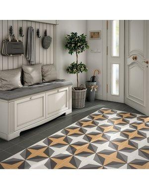 Luxury Tiles Geometric Star Pattern Tile