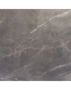 Luxury Tiles Gris Grey Large Format Polished Marble Effect Tile