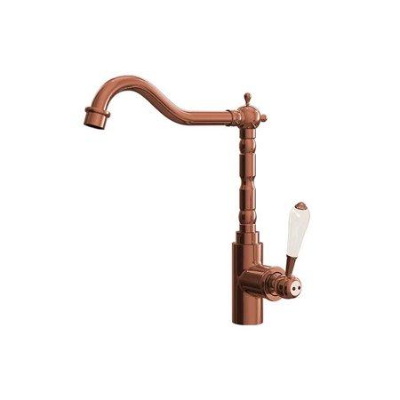 Ellsi Ellsi Empire Traditional Copper Mixer Tap