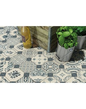 Luxury Tiles Parks Retiro Pattern Ceramic Tile