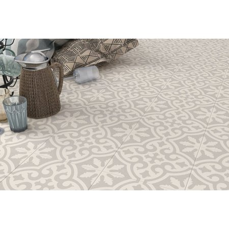Luxury Tiles Highgate Decor 200×200  Porcelain Tile