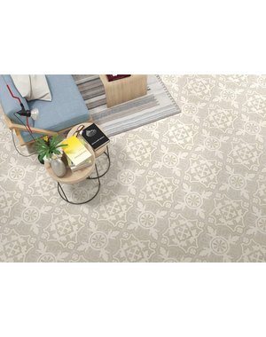 Luxury Tiles Capri Decor Tile