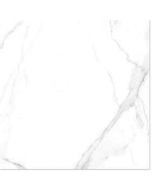 Luxury Tiles Carrara Parka Matt Marble Tile 600x600mm
