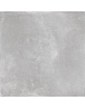 Luxury Tiles Gris Grey 800x800mm stone effect floor tile